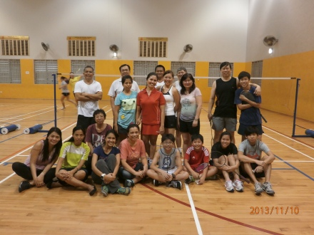 SBBC Badminton Fellowship2